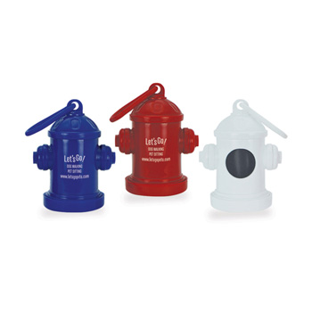 Doggy Pal Hydrant Bag Holder